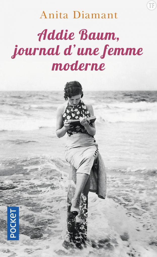 Addie Baum, journal d'une femme moderne, d'Anita Diamant