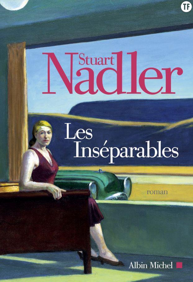 Les inséparables, de Stuart Nadler