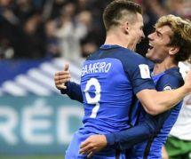 Suède-France : heure, chaîne et streaming du match (9 juin)
