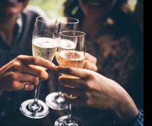 Même consommé avec modération l'alcool affecte notre cerveau