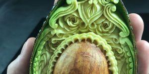 L'avocado art, la jolie tendance qui captive Instagram