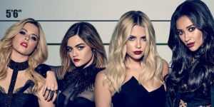 Pretty Little Liars saison 7 : l'épisode 18 en streaming VOST