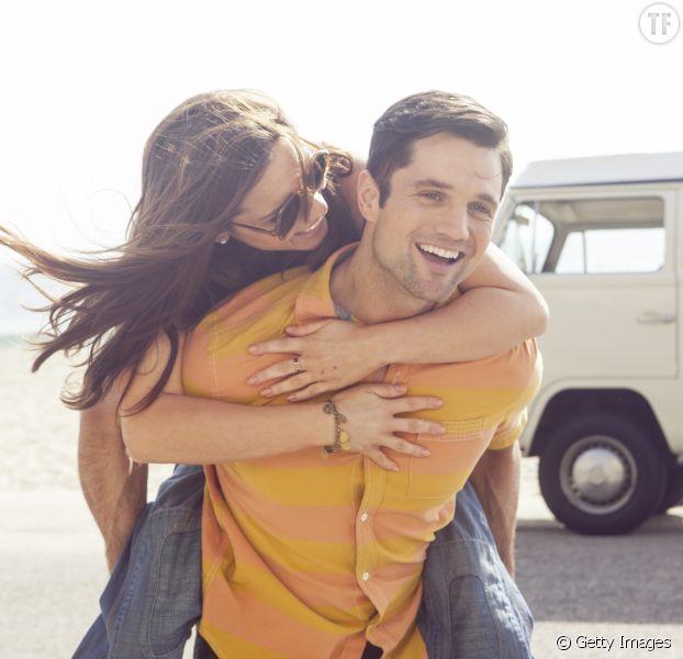 Les couples heureux ont tous ce point commun