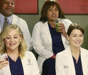 Grey's Anatomy saison 13 : revoir les épisodes 19 et 20 en replay (14 juin)