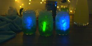 La recette magique du cocktail luciole