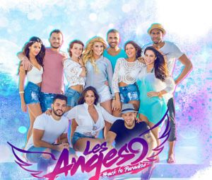 Les Anges 9 en replay