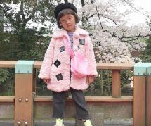 À 6 ans, Coco est la nouvelle it-girl qui affole le monde de la monde