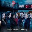 Affiche de la saison 1 de Riverdale
