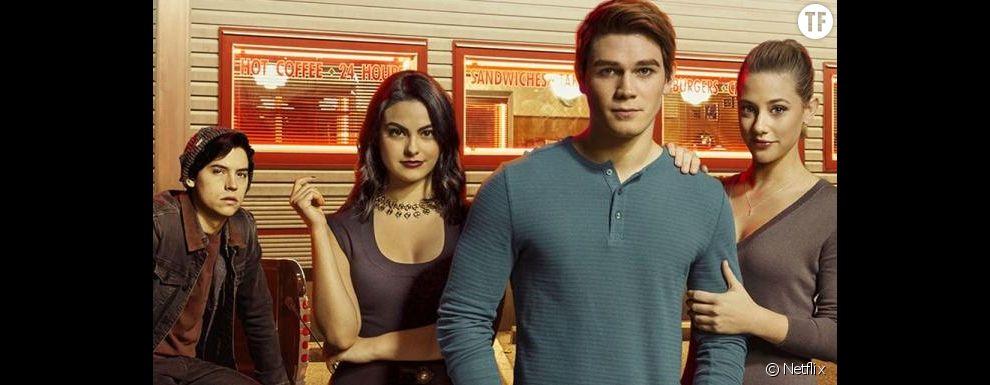 Image promo de Riverdale