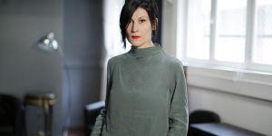 """Ovidie : """"En Suède, on considère qu'une pute ne peut pas être mère"""""""