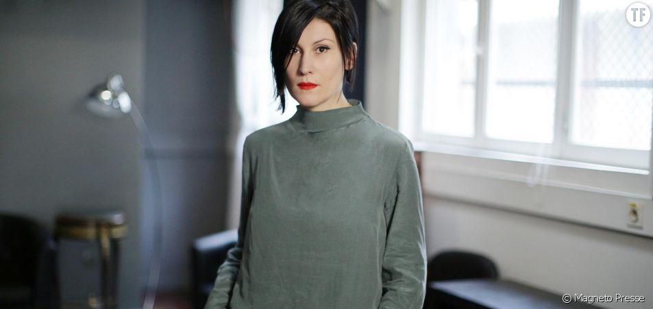 Là où les putains n'existent pas : Ovidie écorne le modèle social suédois