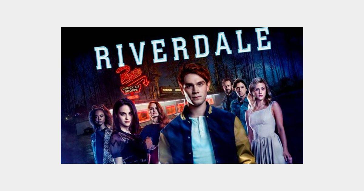 Episode 13 De La Saison Riverdale Opengraph Dua Voir Lepisode En Streaming Vost