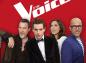 The Voice 2018 : voir le replay des 3èmes auditions à l'aveugle (10 février)