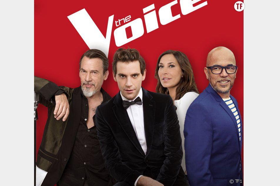 The Voice 2018 : regarder l'émission du 10 février en replay