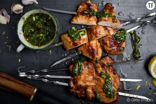 5 façons créatives d'utiliser le pesto (ailleurs que dans les pâtes)