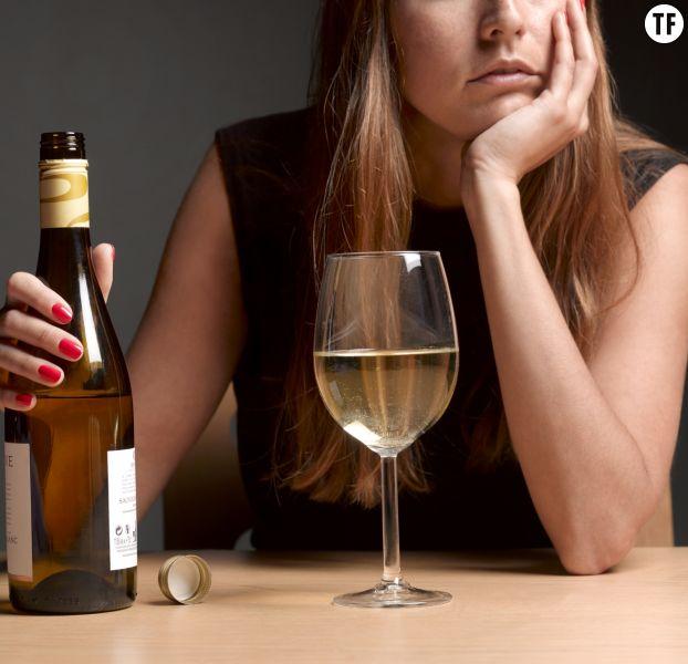 """""""Le secret de Laurence"""" : un jeu pédagogique aide à déceler les symptômes de l'alcoolisme chez la femme"""