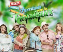 Scènes de ménages- Aventures sous les tropiques : voir le replay du prime (12 février)