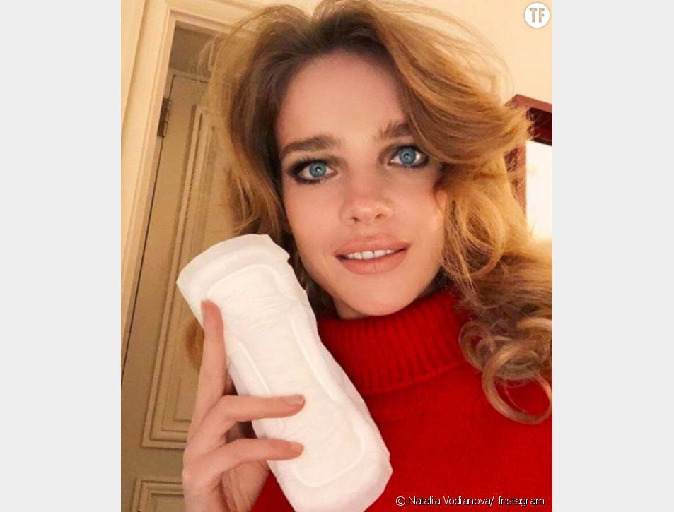 """PadMan Challenge : """" oui, c'est une serviette dans ma main et il n'y a rien de honteux, c'est naturel"""""""