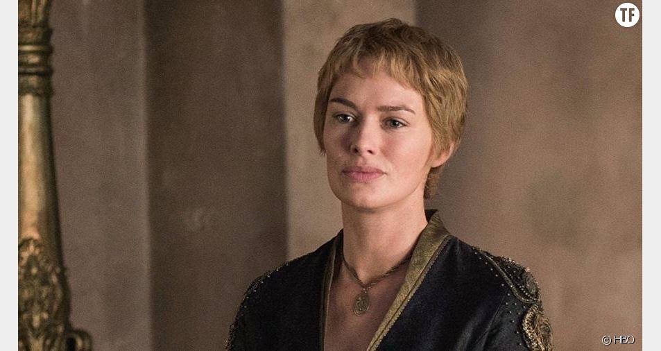 La folle rumeur concernant Cersei