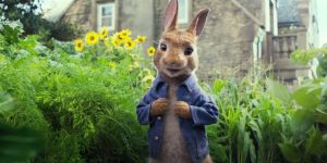 "Des parents appellent au boycott du film ""Pierre Lapin"""