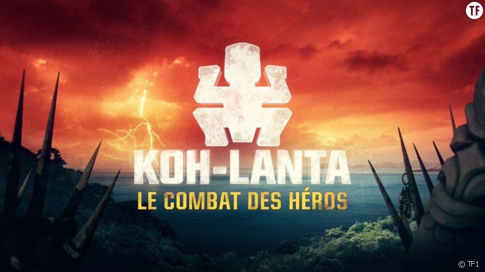 Koh-Lanta 2018 : le combat de héros