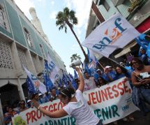 Viol et harcèlement sexuel : des militantes de l'Unef brisent le silence