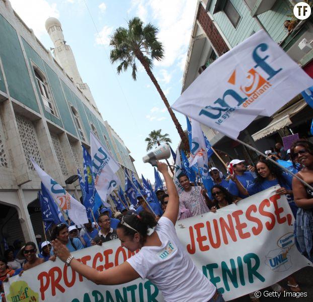 Nouveaux témoignages d'agressions sexuelles au sein du 2e syndicat étudiant — France