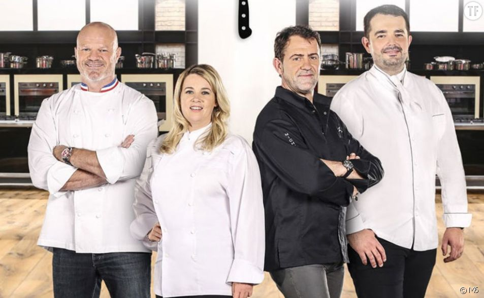 Top Chef 2018 : voir le replay de l'épisode