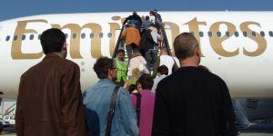 Cette femme a été expulsée d'un avion à cause de ses douleurs menstruelles