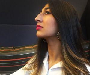 #SideProfileSelfies : cette femme va vous apprendre à aimer votre nez