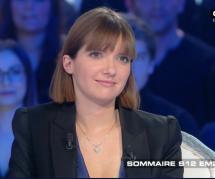 """Aurore Bergé dans """"Salut les Terriens"""" : quand arrêtera-t-on de juger une femme à sa tenue ?"""