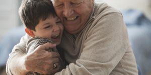 4 bonnes raisons de confier ses enfants aux grands-parents