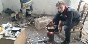 Un ado syrien filme l'horreur de la Ghouta pour interpeller la communauté internationale