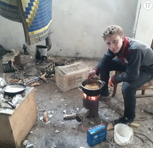 Des combats dans la Ghouta compromettent une trêve décrétée par Moscou — Syrie