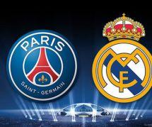 PSG vs Real Madrid : heure, chaîne, streaming du match 8e de finale de Ligue des Champions (6 mars)