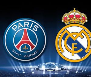 PSG vs Real Madrid : heure, chaîne, streaming du match 8e de finale de Ligue des Champions (6 mars)