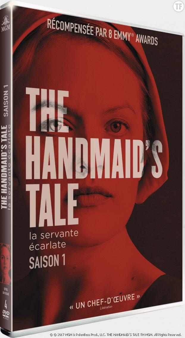 DVD The Handmaid's Tale saison 1