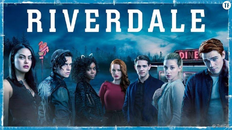 Riverdale saison 2 : l'épisode 14 en streaming VOST