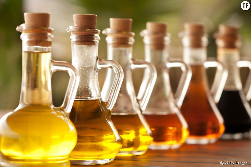 L'astuce imparable pour savoir si une huile d'olive est bonne