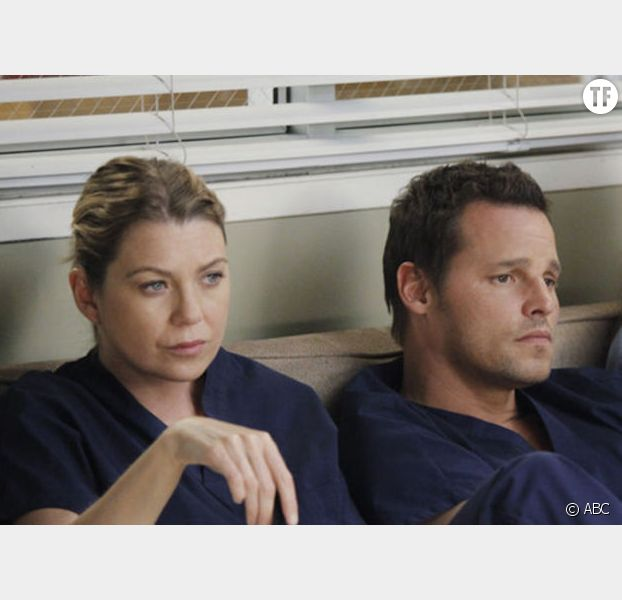 Grey's Anatomy saison 14 en replay