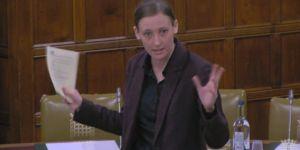 'Salope', 'sale pute' : une députée écossaise énumère les insultes qu'elle reçoit