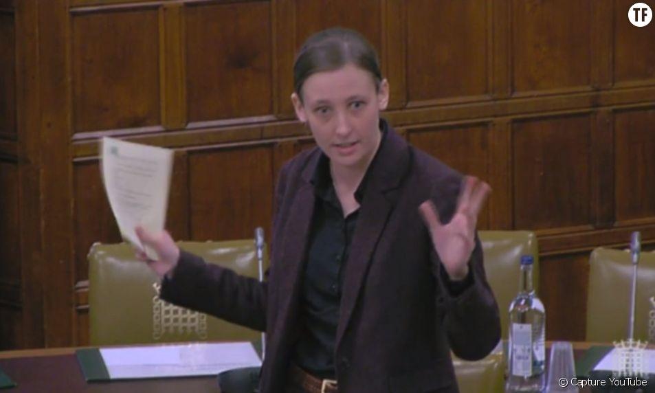 """""""Bouffeuse de chatte', 'salope', 'sale pute' : une députée anglaise énumère les insultes qu'elle reçoit"""