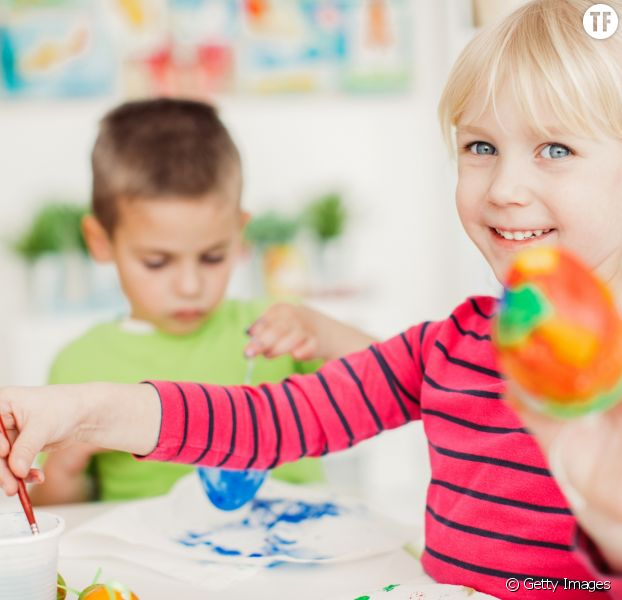 5 DIY de Pâques à faire avec des enfants