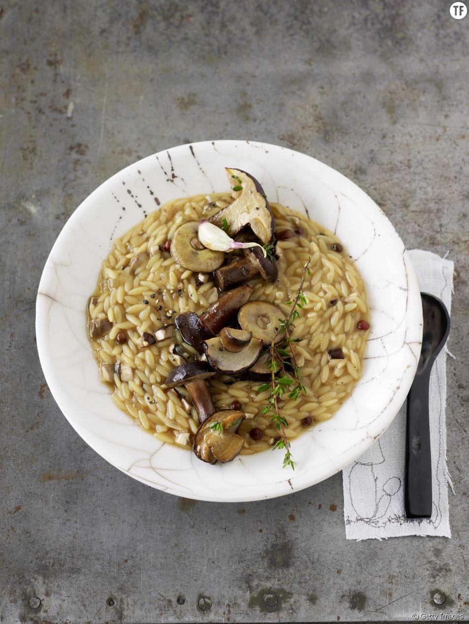 Pastasotto : c'est quoi cette nouvelle tendance food ultra-gourmande ?