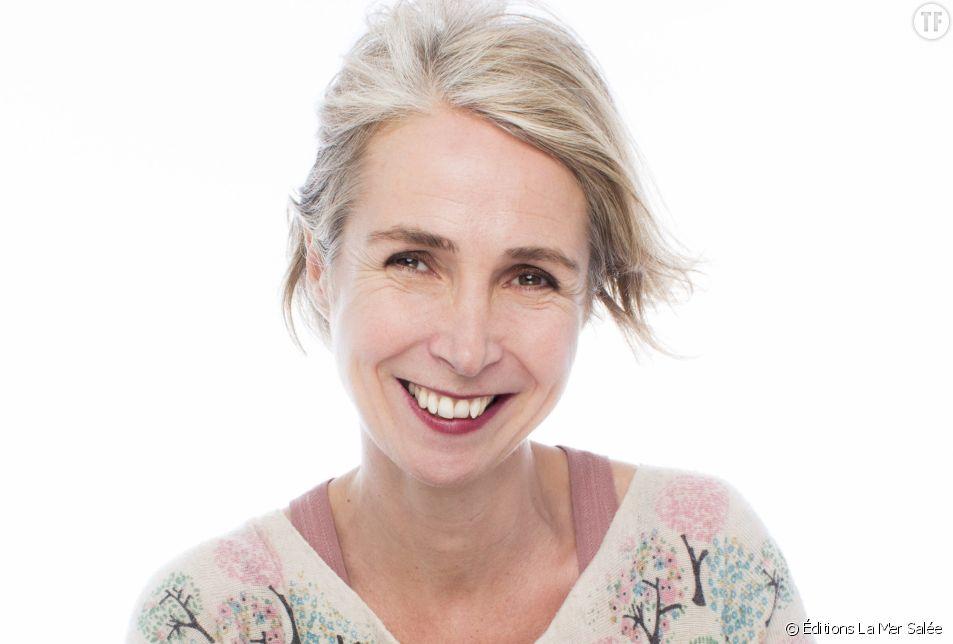La journaliste et réalisatrice Pascale d'Erm