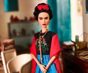 La Barbie Frida Kahlo ne plaît pas à tout le monde