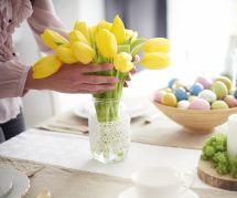 Pâques : nos jolies idées d'activités et de déco
