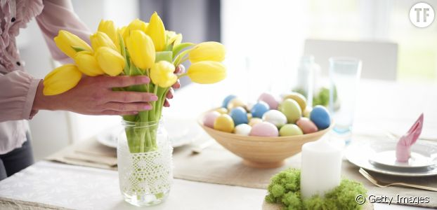 activité lapin de pâques