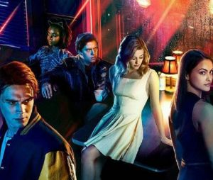 Riverdale saison 2 : l'épisode 15 en streaming VOST