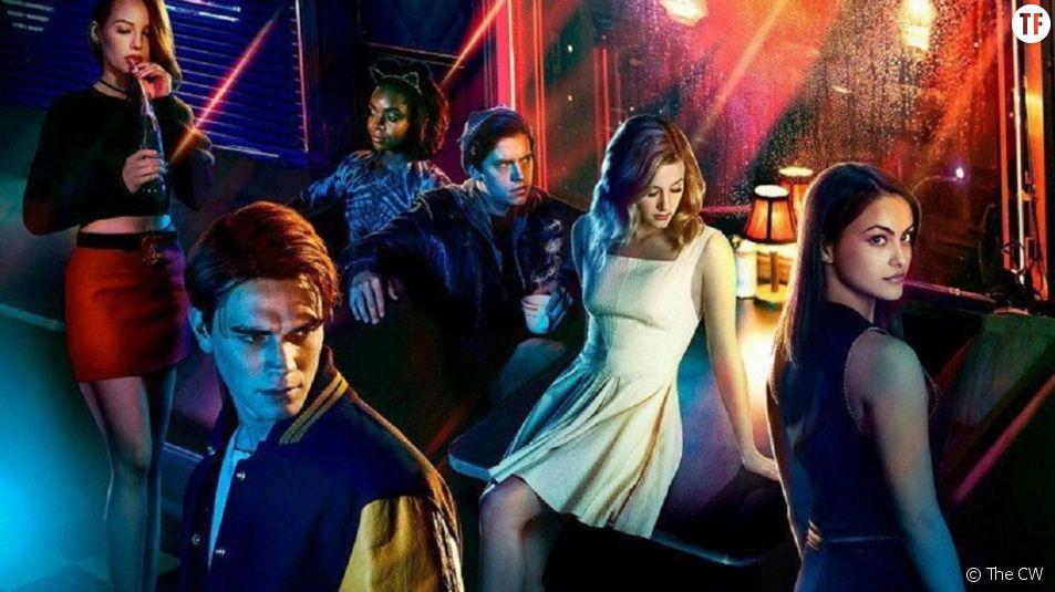 Vous pourrez regarder l'épisode 14 de la saison 2 de Riverdale sur Netflix France , disponible dès ce jeudi 8 mars.